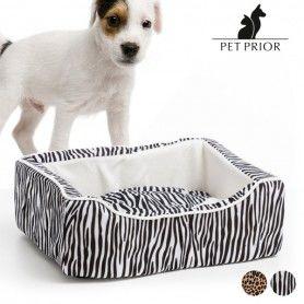 Pet Prior Dog Bed (45 x 35 cm)