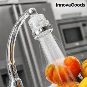 Ecogrifo con Filtro Purificador de Agua InnovaGoods