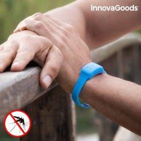 Pulsera Antimosquitos de Citronela InnovaGoods