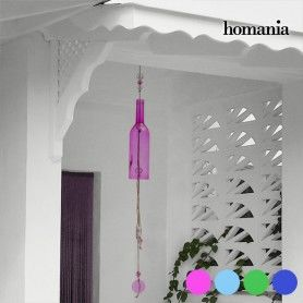 Homania Crystal Bottle Wind Chime