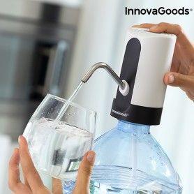 Fontaine d'eau automatique et recharchable InnovaGoods
