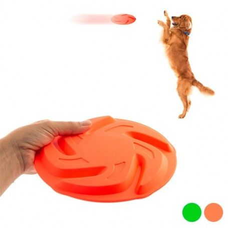 Dog Toy Neon