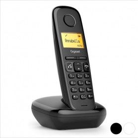 Wireless Phone Siemens AG Gigaset A270