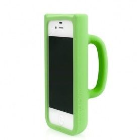 Funda iPhone 4/4S Taza Gadget and Gifts