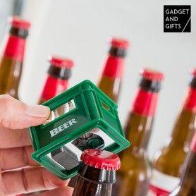 Abrebotellas con Imán Caja de Cerveza Gadget and Gifts