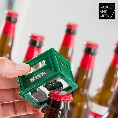 Ouvre-Bouteilles avec Aimant Boîte à Bière Gadget and Gifts