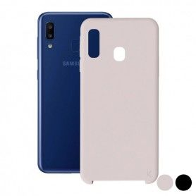 Mobile cover Samsung Galaxy A20 Soft