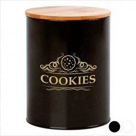 Boîte en métal Cookies 110937