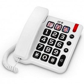 Landline for the Elderly SPC 3294 White