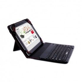 """Tablet and Keyboard Case Bluetooth approx! APPIPCK06 9.7""""-10.1"""""""