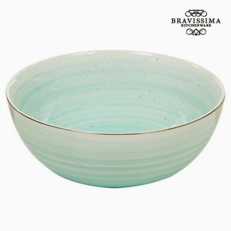 Bowl Porcelain - Queen Kitchen Collection