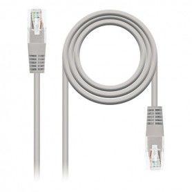 Câble Catégorie 5e UTP NANOCABLE 10.20.01