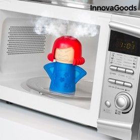 InnovaGoods Microwave Cleaner