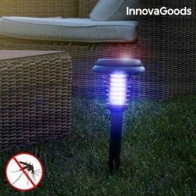 InnovaGoods Solar Anti-Mosquito Garden Lamp SL-700