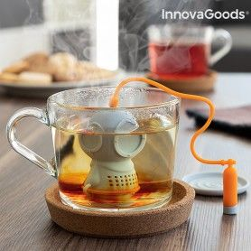 Silicone Tea Infuser Diver·t InnovaGoods