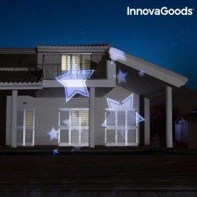 Proyector LED Decorativo para Exterior InnovaGoods