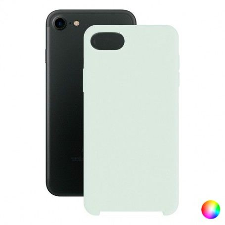 Mobile cover Iphone 7/8 Contact TPU