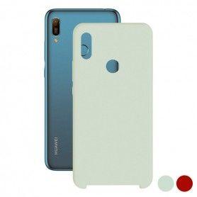 Mobile cover Huawei Y6 2019 TPU