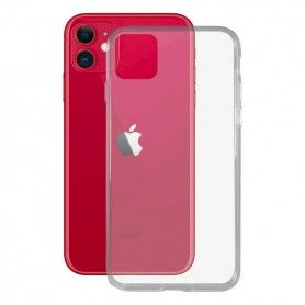 Mobile cover Iphone 11 Pro Flex TPU Transparent