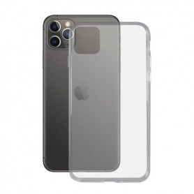 Funda para Móvil Iphone 11 Pro Max Transparente