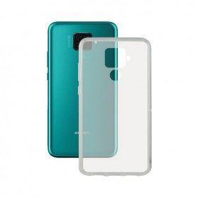 Funda para Móvil Huawei Mate 30 Lite Transparente