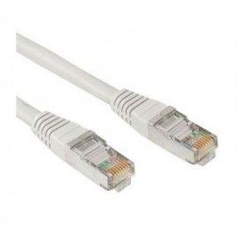 Câble Catégorie 6 UTP NANOCABLE 10.20.0410 10 m Gris