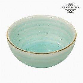 Cuenco Porcelana - Colección Queen Kitchen