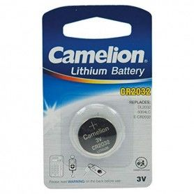 Lithium Button Batteries Camelion PLI275 CR2032