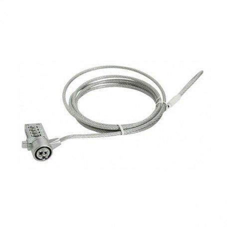 Security Cable GEMBIRD LK-CL-01