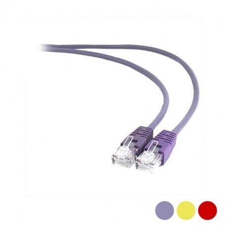 UTP Category 5e Rigid Network Cable GEMBIRD PP12