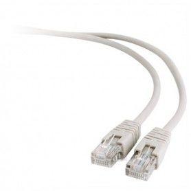 UTP Category 6 Rigid Network Cable GEMBIRD PP6U Grey