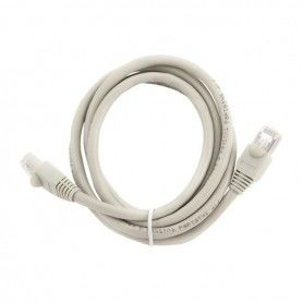 FTP Category 6 Rigid Network Cable GEMBIRD PP6