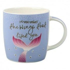 Cup 116397 Mermaid (340 Ml)