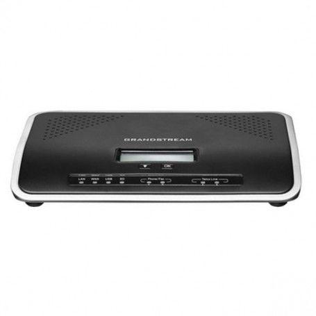 IP Switchboard Grandstream UCM6202 2FXS 2FXO USB SD Black