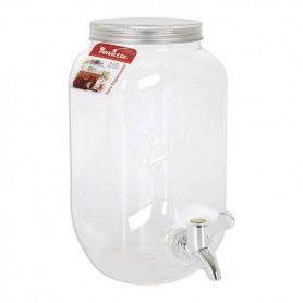 Drinks Dispenser Privilege Transparent