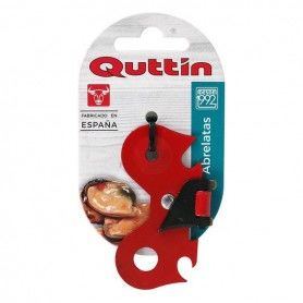 Tin opener Quttin