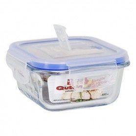 Hermetic Lunch Box Quttin Squared