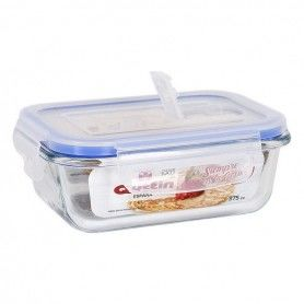 Hermetic Lunch Box Quttin