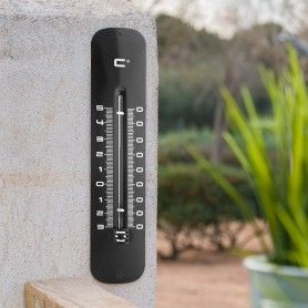 Termómetro ambiental Garden