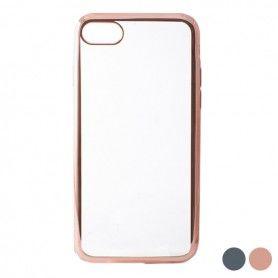 Mobile cover Iphone 7/8 Flex Metal TPU Flexible