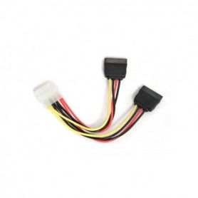 Power Cord GEMBIRD CC-SATA-PSY 15 cm