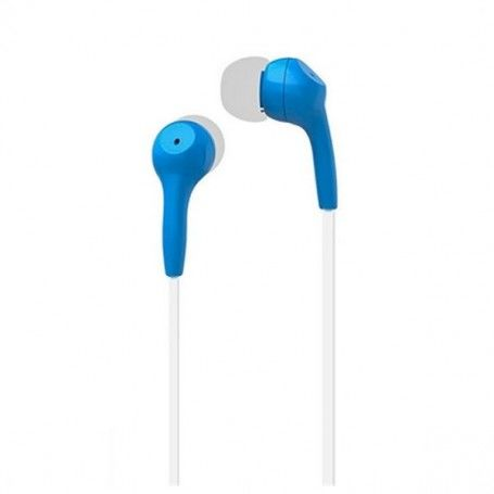 Headphones with Microphone Ref. 101349 Blue