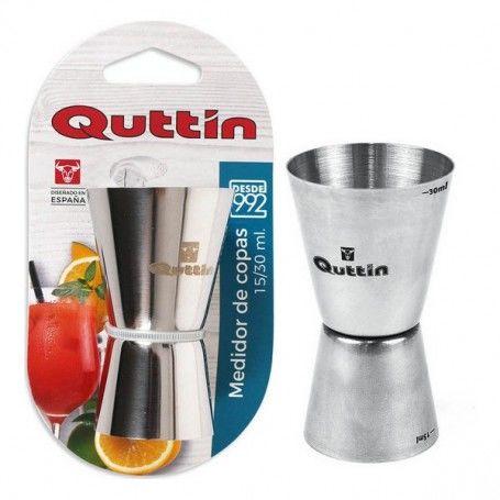 Cup Measurer Quttin (15/30 ml)