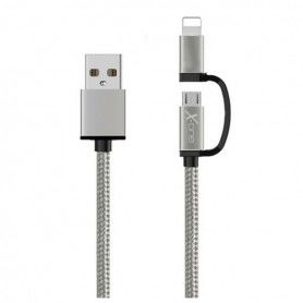 USB Cable for iPad/iPhone Ref. 101127