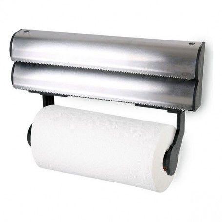 Paper dispenser Confortime Pvc (34 X 20 x 9 cm)