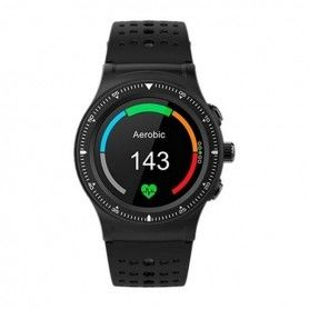 Smart Watch with Pedometer SPC 9620N BT4.0 1,3""
