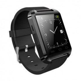 """Smartwatch BRIGMTON BWATCH-BT2N 1.44"""" 44 g Black"""
