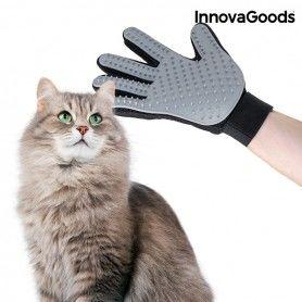 Guante para Cepillar y Masajear Mascotas InnovaGoods
