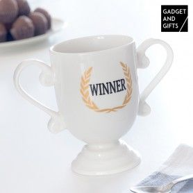 Tasse Géante Winner Gadget and Gifts