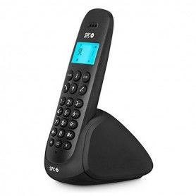 Wireless Phone SPC NTETIN0097 7310N 1 x RJ11 Black